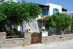 STUDIOS PETRA, Rooms to let, 300 m. from beach at, Kastraki, Naxos, Cyclades