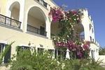 ELTHEON, Rooms to let, Imerovigli, Santorini, Cyclades