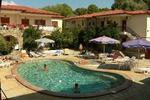 ΑΡΓΩ, Ξενοδοχείο Επιπλ. Διαμερισμάτων, Σίβηρη, Χαλκιδικής