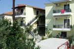 OLYMPIA Studios & Apartments, Rooms & Apartments, Dorieon 9 (androni Park), Myrina, Limnos, Lesvos
