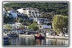 AGNANTI, Хотел, Kalamakia, Alonissos, Magnissia