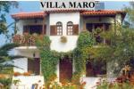 VILLA MARO, Rooms to let, Afytos, Chalkidiki