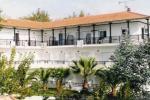 STUDIOS ALEXANDRA, Camere in affitto, Vrasna Beach, Thessaloniki