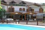 KRIKONIS SUITES HOTEL, Albergo & appartamenti arredati, Panepistimiou 4, Ioannina, Ioannina