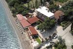 CASTELLA BEACH, Iznajmljive sobe, Alissos, Achaia