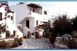 SUNSET, Rooms to let, Naoussa, Paros, Cyclades