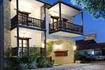FRETZATO, Rooms & Apartments, Elati, Trikala