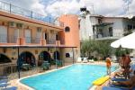 KLEONI CLUB APARTMENTS, Rooms to let, Solonos 2, Tolo, Argolida