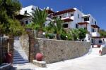 MYRTIA STUDIOS, Appartements à louer, Kionia, Tinos, Cyclades