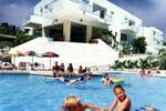 LEONIDAS HOTEL AND STUDIOS, Hotel, Sintagmatos Dodekanision 8, Lambi, Kos, Dodekanissos