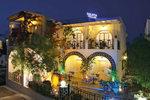 GALATIA VILLAS, Rooms to let, Fira, Santorini, Cyclades