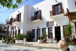 KING LYKOMIDES ROOMS, Rooms to let, Linaria, Skyros, Evia