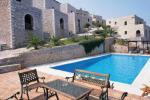 LIMENI VILLAGE, Rooms to let, Limeni, Lakonia