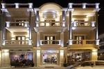 DELLAGIO, Хотел, Megalou Alexandrou 22, Naoussa, Imathia