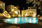 VILLA NIKA, Hotel nameštenih apartmana, Agia Marina, Spetses, Spetses, Pireas