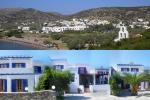 SYROS INN GALISSAS, Rooms & Apartments, Galissas, Syros, Cyclades
