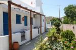PANORAMA, Rooms to let, Molos, Skyros, Evia