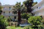 ZONTANOS STUDIOS, Rooms to let, Askeli, Kyani Akti, Poros, Pireas