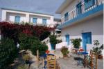 STUDIOS ANNA, Rooms to let, Lipsi, Lipsi, Dodekanissos