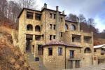 ΞΕΝΩΝΑΣ 1450, Παραδοσιακό Ξενοδοχείο, Νέα Κοτύλη, Καστοριάς