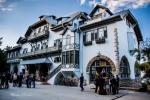 ELAFOS, Hôtel traditionnel, Profitis Ilias, Rodos, Dodekanissos