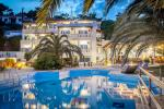 Stafylos Suites & Boutique Hotel, Хотел, Stafylos, Skopelos, Magnissia