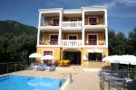 SUMMERTIME INN, Rooms & Apartments, Nikiana, Lefkada, Lefkada