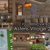 ASTERIS VILLAGE, Furnished Apartments, Gerakini, Chalkidiki